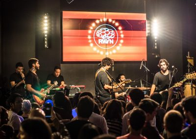 Rawayana @ Hard Rock Cafe Lyon
